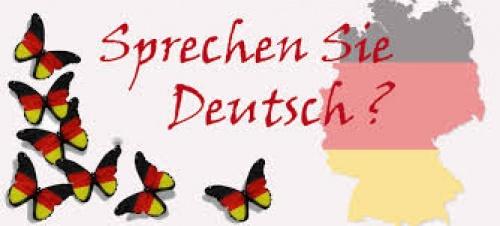 разговорен немски език