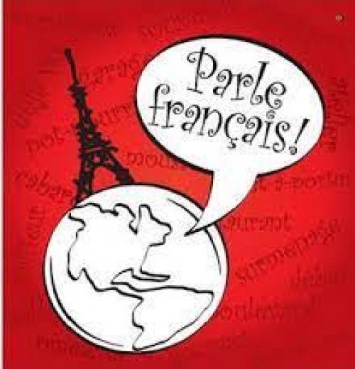 изучаване на френски език от деца