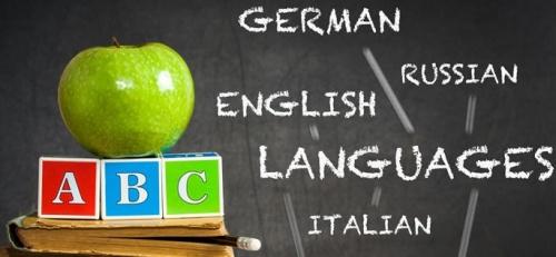 възможност за работа с чужд език