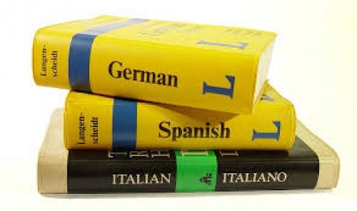 защо трябва да знаем чужди езици