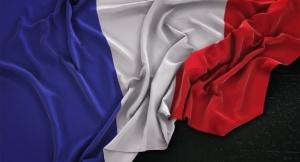 френски език знаме