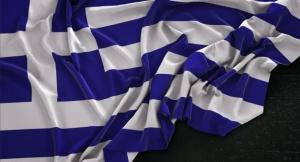 гръцки език знаме