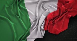 италиански език знаме