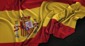 испански език знаме